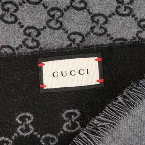 Gucci(グッチ) マフラー 4G200 1160 14G2001160 h02