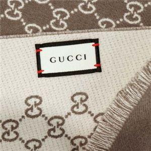 Gucci(グッチ) マフラー 4G200 9779 14G2009779 h02