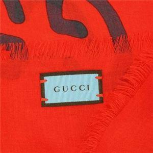 Gucci(グッチ) スカーフ 4G865 6568 14G8656568 h02