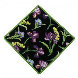 Feiler(フェイラー) タオル DESIREE BLACK 189 GREEN