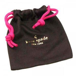 KATE SPADE(ケイトスペード) ブレスレット WBRUB950 1 BLACK f04