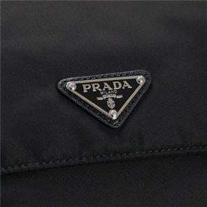Prada(プラダ) ショルダーバッグ BT6671 F0002 NERO f05