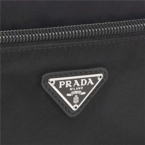 Prada(プラダ) ポーチ 1NE394 F0002 NERO