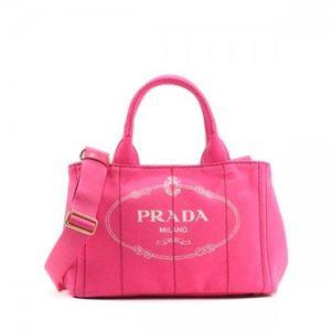 Prada(プラダ) トートバッグ 1BG439 F0505 PEONIA h01