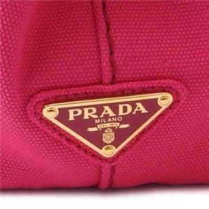 Prada(プラダ) トートバッグ 1BG439 F0505 PEONIA f04