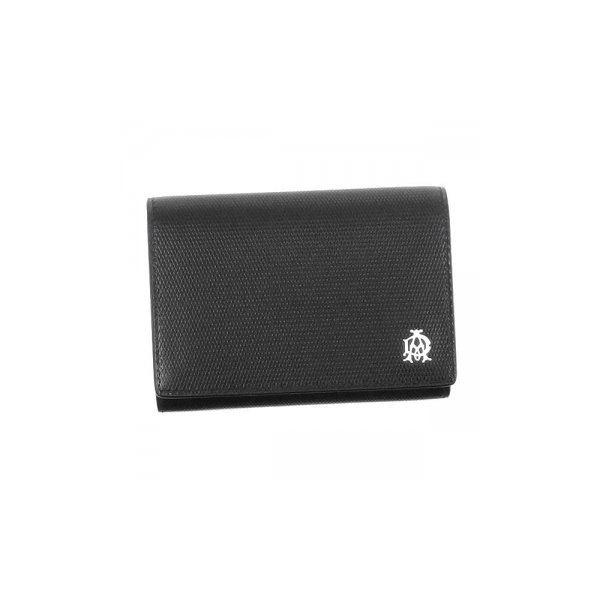 Dunhill(ダンヒル) カードケース L2AE47A BLACKf00