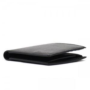 Burberry(バーバリー) 二つ折り財布(小銭入れ付) 3997618 BLACK h02