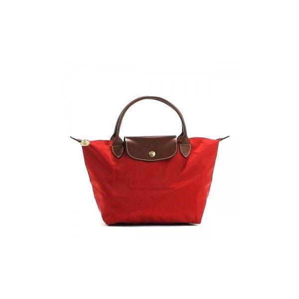 Longchamp(ロンシャン) トートバッグ 1621 A29 TOMATTEf00