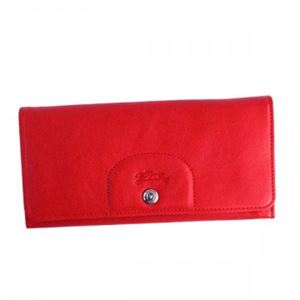 Longchamp(ロンシャン) 長財布 3044 45 CERISE h01