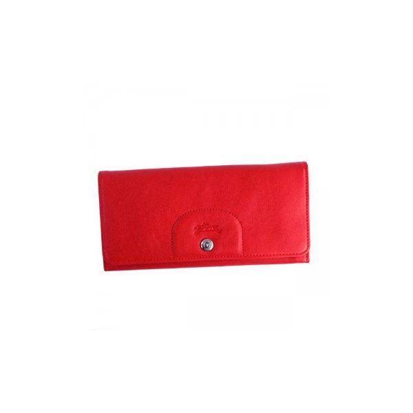 Longchamp(ロンシャン) 長財布 3044 45 CERISEf00