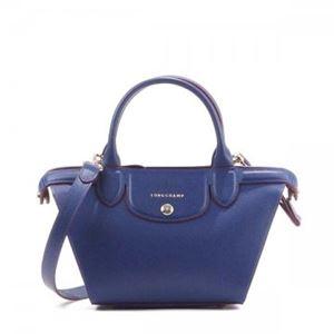 Longchamp(ロンシャン) ナナメガケバッグ 1116 406 INDIGO