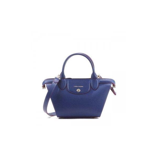 Longchamp(ロンシャン) ナナメガケバッグ 1116 406 INDIGOf00