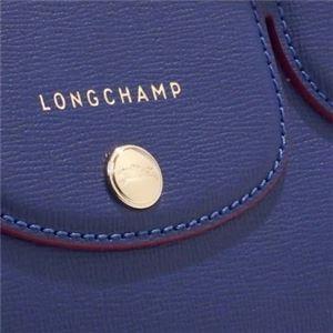 Longchamp(ロンシャン) ナナメガケバッグ 1116 406 INDIGO f04