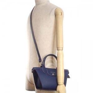 Longchamp(ロンシャン) ナナメガケバッグ 1116 406 INDIGO f05