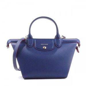 Longchamp(ロンシャン) ナナメガケバッグ 1117 406 INDIGO h01