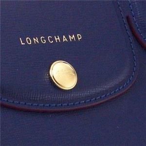Longchamp(ロンシャン) ナナメガケバッグ 1117 406 INDIGO f04