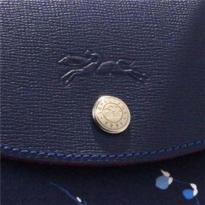 Longchamp(ロンシャン) ナナメガケバッグ 1515 6 MARINE f04