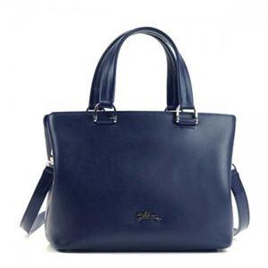 Longchamp(ロンシャン)ハンドバッグ10996MARINE