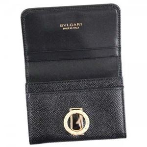Bvlgari(ブルガリ) カードケース 280520 BLACK/BLACK/BLACK h03