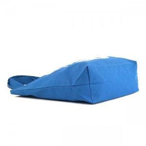 MAISON KITSUNE(メゾンキツネ) トートバッグ SS16U836-BL BLUE h02