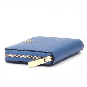 TORY BURCH(トリーバーチ) 小銭入れ 11169105 461 WALLIS BLUE h02