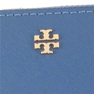 TORY BURCH(トリーバーチ) 小銭入れ 11169105 461 WALLIS BLUE f04