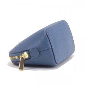 TORY BURCH(トリーバーチ) ポーチ 11169201 461 WALLIS BLUE h02