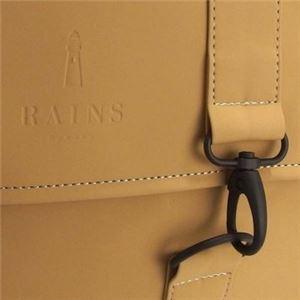 RAINS(レインズ) バックパック 1213 KAHKI f05