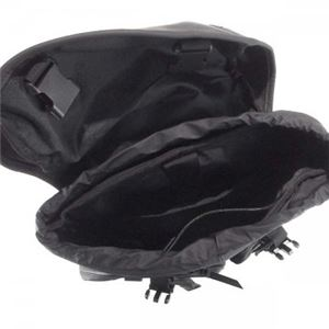 RAINS(レインズ) バックパック 1285 BLACK