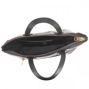 Bally(バリー) ブリーフケース BUSINESS BAG BLACK BLACK/BEIGE h03