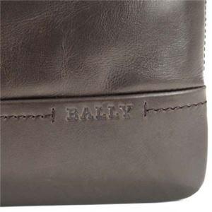 Bally(バリー) ブリーフケース BUSINESS BAG CHOCOLATE RED BALLY/BEIGE f04