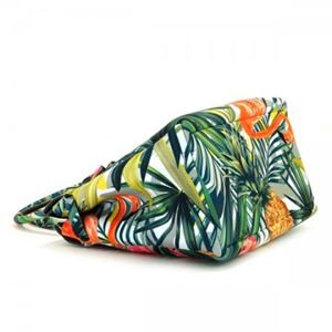 SAVE MY BAG (セーブマイバッグ) ハンドバッグ 10204N TOROPICAL LIMITED EDITION h02