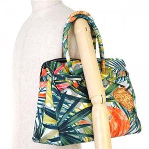 SAVE MY BAG (セーブマイバッグ) ハンドバッグ 10204N TOROPICAL LIMITED EDITION f05