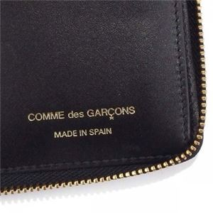 COMME des GARCONS(コムデギャルソン) 長財布 SA0110TP RED-1 f05
