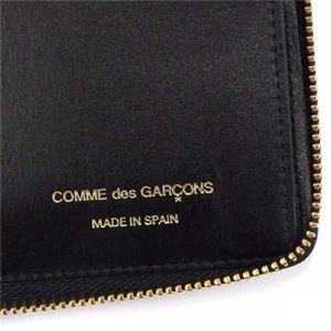 COMME des GARCONS(コムデギャルソン) 長財布 SA0110TP GREEN-2 f05