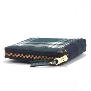 COMME des GARCONS(コムデギャルソン) 二つ折り財布(小銭入れ付) SA2100TP GREEN-2 h02