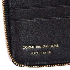 COMME des GARCONS(コムデギャルソン) 二つ折り財布(小銭入れ付) SA2100TP GREEN-2 f05