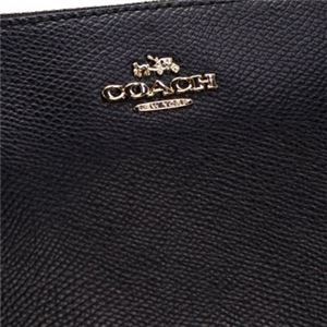 Coach Factory(コーチ F) ナナメガケバッグ 36063 IMBLK f05