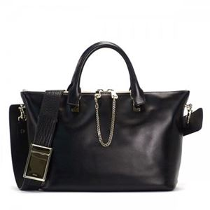 Chloe(クロエ) ハンドバッグ 3S0169 1 BLACK h02