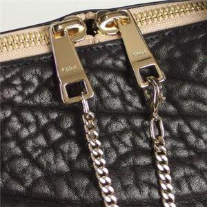 Chloe(クロエ) ハンドバッグ 3S0169 1 BLACK f05