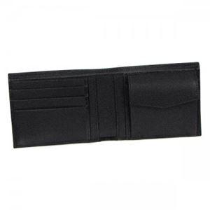 DOLCE&GABBANA(ドルチェアンドガッバーナ) 二つ折り財布(小銭入れ付) BP0457 80999 BLACK h02