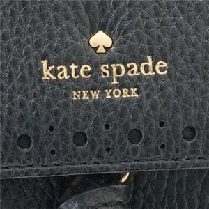 KATE SPADE(ケイトスペード) ナナメガケバッグ PXRU7041 1 BLACK f04