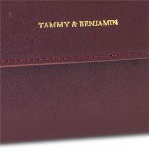 TAMMY&BENJAMIN (タミー&ベンジャミン) ハンドバッグ FIG f04