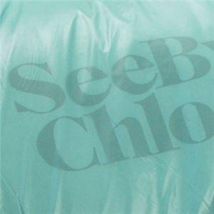 SEE BY CHLOE(シーバイクロエ) ショルダーバッグ 9S7549 670 JADE h03