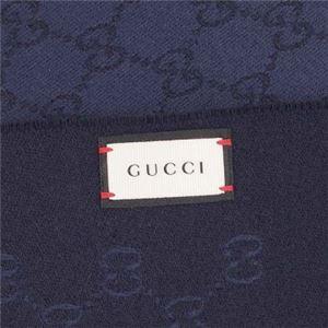 Gucci(グッチ) マフラー 4G200 4000 14G2004000