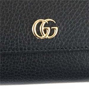 Gucci(グッチ) 長財布 456116 1000画像5
