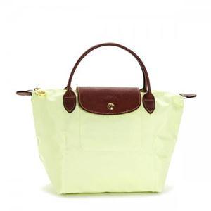 Longchamp(ロンシャン) トートバッグ 1621 C60 ANIS h01
