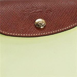 Longchamp(ロンシャン) トートバッグ 1621 C60 ANIS f05