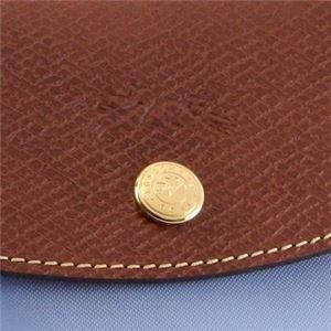 Longchamp(ロンシャン) トートバッグ 2605 A30 BRUME f05