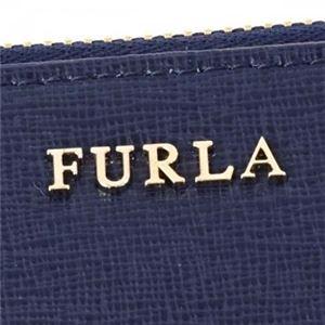 Furla(フルラ) 長財布 PN07 DRS NAVY f04